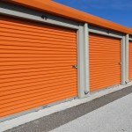 Storage Rental at affordable prices Danbury, CT