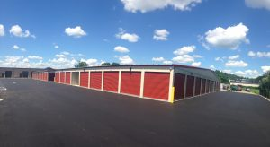 storage Danbury